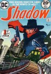 The Shadow DC 1